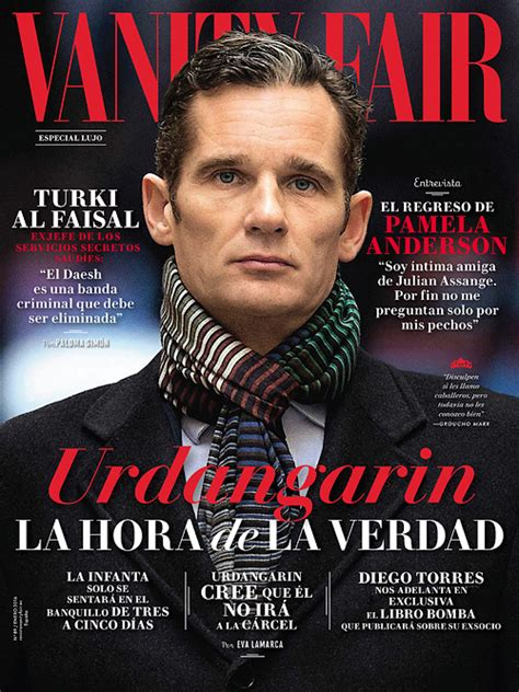 vanity fair spain enero 2016 187 pdf magazines archive