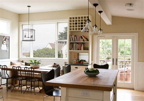 kitchen island farmhouse farmhouse style interiors ideas inspirations