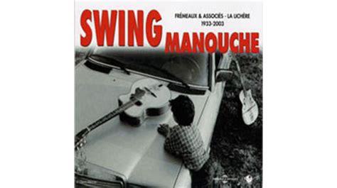 swing manouche swing manouche 1933 2003 djangobooks
