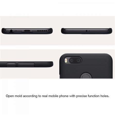 Indoscreen Xiaomi Mia1 Mi5x Anti nillkin frosted shield for xiaomi mi 5x xiaomi 5x xiaomi mia1 xiaomi mi a1 5 5