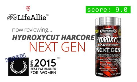 Best Supplement For Fitness Muscletech Hydroxycut Next Non Stimul 1 hydroxycut pictures