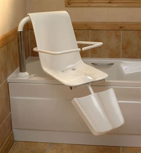 bathtub chairs for the disabled disabled bath lift seat disabilityliving gt gt lots more