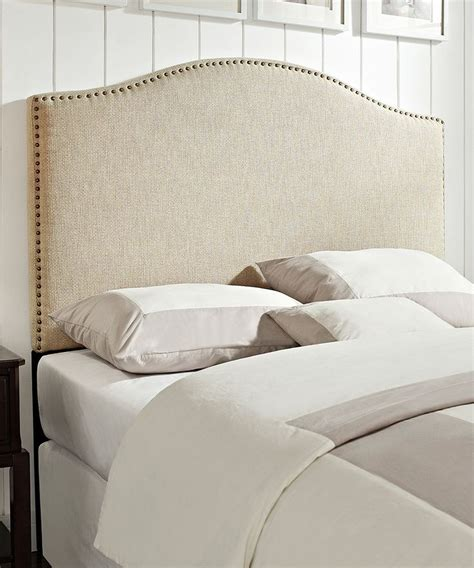 Upholstered Headboard New House Pinterest
