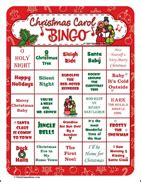Twas The Night Before Christmas Gift Exchange Game - printable christmas games trivia bingo word scrambles