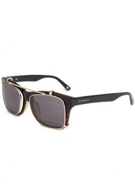 Clip On Square Sunglasses 17 best images about frames with on