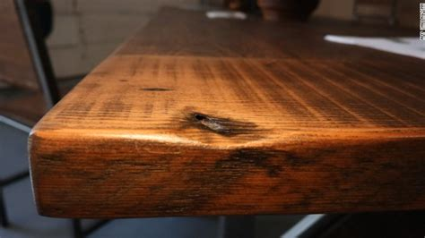 Reclaimed Wood Furniture Seattle reclaimed wood gets turned into beautiful furniture at