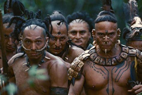 aktor film apocalypto 15 facts about apocalypto mental floss
