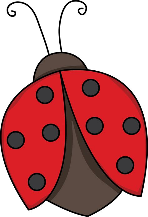 clipart of ladybugs clip cliparts co