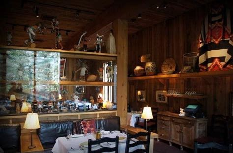 Tree Room Sundance by The Most Restaurants In America Huffpost