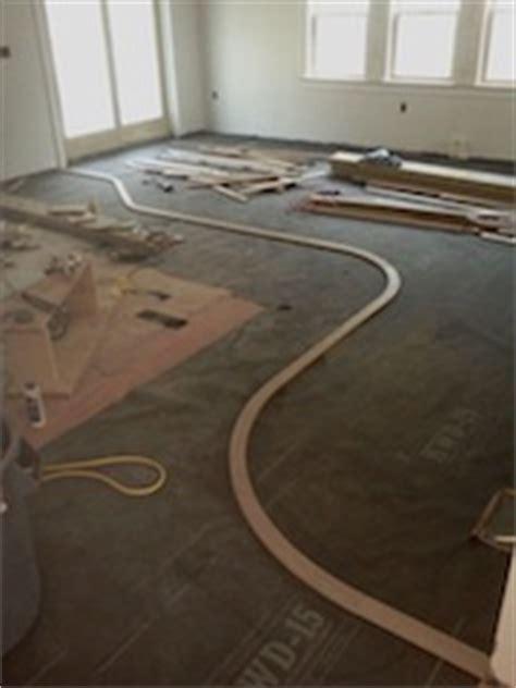 Custom Hardwood Floors, Custom Made Hardwood Floor Design