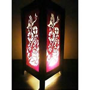Butterfly Lights For Bedroom Thai Vintage Handmade Asian Handcraft Butterfly Flowers Lighting Chic Bedside Table