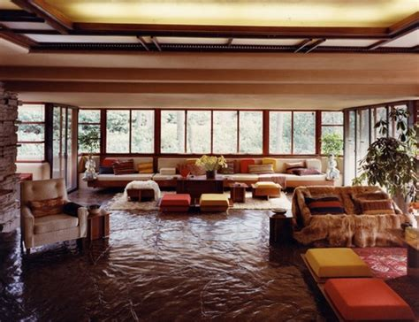 frank lloyd wright living room pinterest discover and save creative ideas