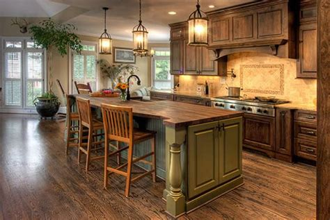 green kitchen islands olive green kitchen island for alison wood