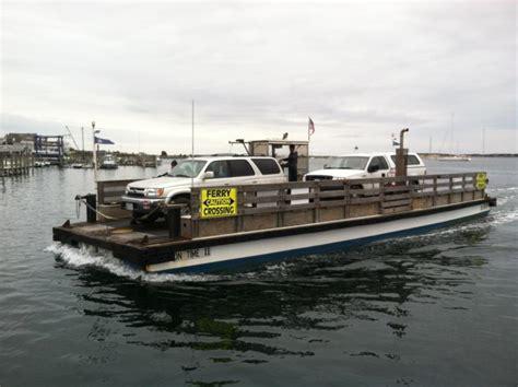 Chappaquiddick Ferry Hours The Chappy Ferry Block Island Times