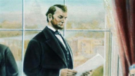 when did abraham lincoln issue the emancipation proclamation lincoln douglas debates facts summary history