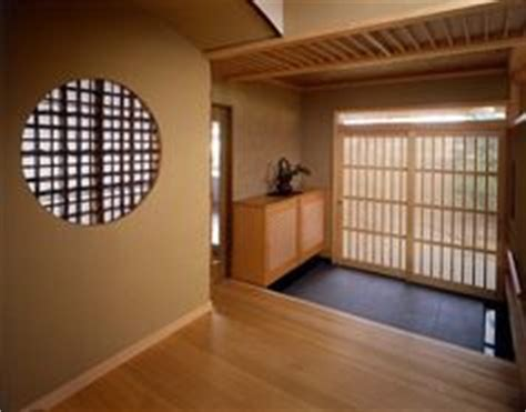 Japanese Foyer by 1000 Images About Japanese Entryway On