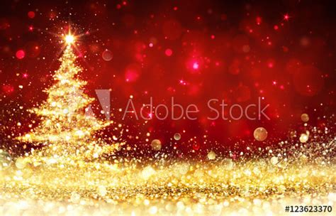 where to buy constructuve christmass wal paer shining tree golden glitter sparkling in the background buy this stock photo