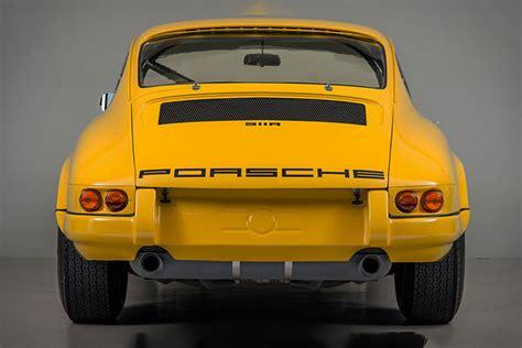 Porsche 911 R 1967 by 1967 Porsche 911 R Prototype Uncrate