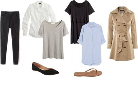 travel wardrobe wardrobes and airport style on