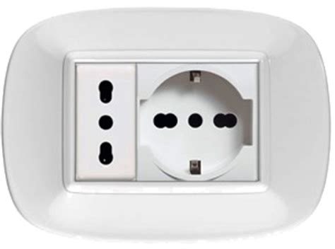 L Socket by Power Outlet Type L World Standards