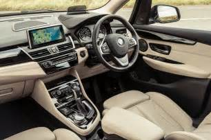 3d car shows bmw 2 series active tourer