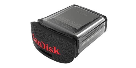 Spesial Price Jual Sandisk Ultra Flashdisk 32gb Usb 3 0 Speed 100mb S sandisk ultra fit 32gb usb 3 0 flash drive blacksilver 9to5mac
