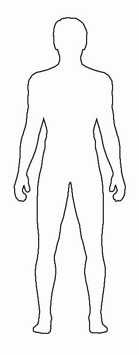 Costume Design Template Coloring Pages Costume Design Template