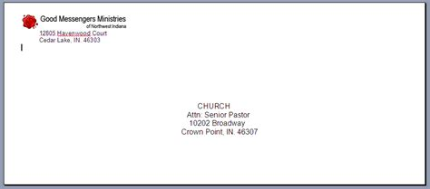 letter writing address format format of sending a letter best template collection