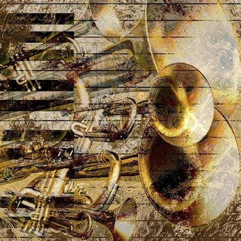 abstract jazz wallpaper abstract jazz rock background musical instruments stock