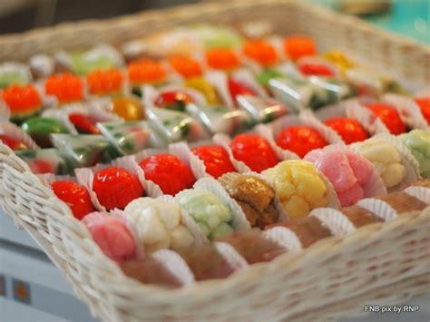 jajanan pasar  rein indonesia pinterest katering mamah