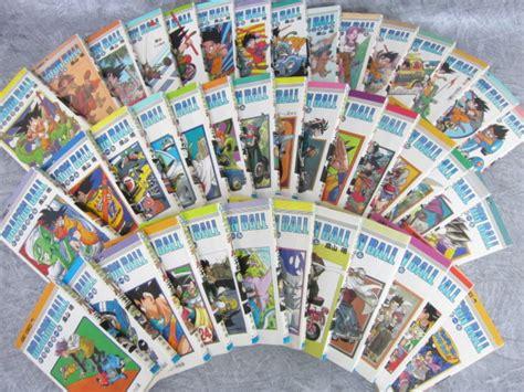 1 42t Toriyama Set 1 comic complete set 1 42 toriyama book sh