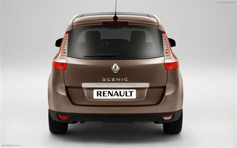 renault grand scenic 2010 2010 new renault grand scenic widescreen exotic car