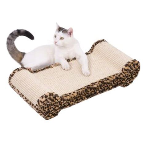 Pad Leo by Leo Scratching Pad Free P P 163 29 At Zooplus