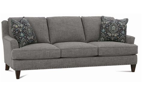 brenner p280 sofa by rowe furniture