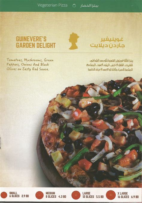 table pizza app table pizza menu menu for table pizza bahrain