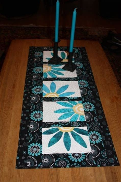 Patchwork Table Runner Pattern - best 25 table runners ideas on quilted table