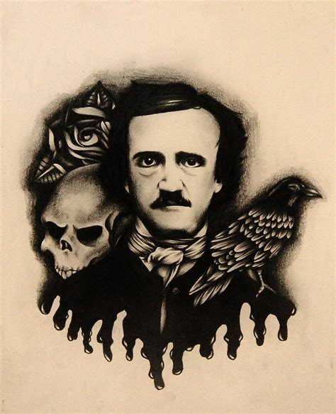 a by edgar allan poe what my bleeds on the edgar