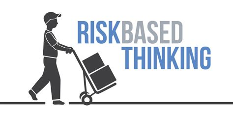 risk based thinking managing the uncertainty of human error in operations books five considerations to address supply chain risk qad
