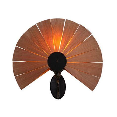 modern wall fans modern wooden fan wall sconce and lights 9210 browse