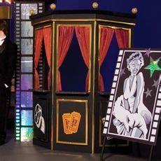 diy build   ticket booth handy woman
