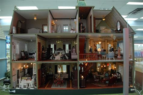doll house real merchant spotlights building dollhouses with real good toys dollhouse kits