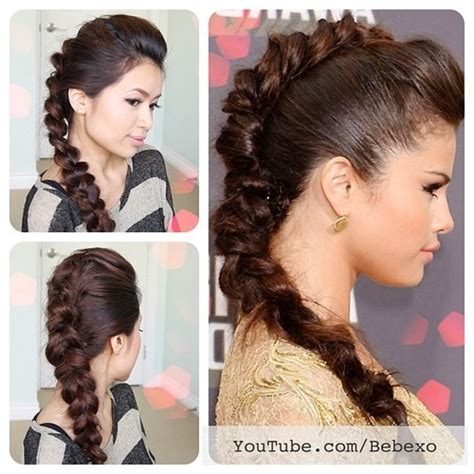 everyday hairstyles bebexo don t know what to do with your hair musely