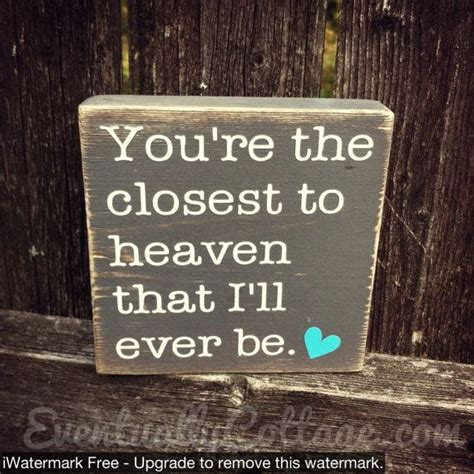 The Most Beautiful In The Room Lyrics by Song Lyric Signs