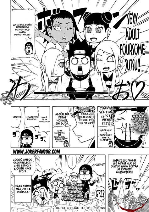 boruto read online boruto manga one shot boruto online