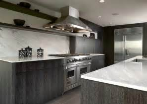 Gray Kitchen Cabinet Ideas by 20 Stylish Ways To Work With Gray Kitchen Cabinets