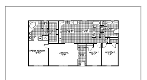 willow floor plan willow ranch modular home 1 840 sf 3 bed 2 bath next