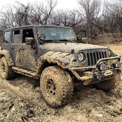 jeep mud the s catalog of ideas