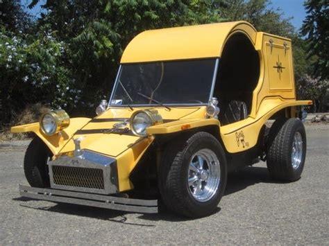 volkswagen buggy 1970 george barris custom cars custom cars barrett jackson