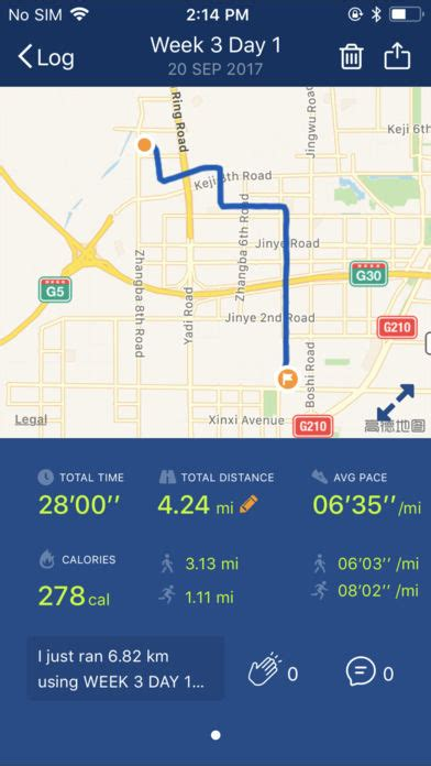 running 101 couch to 5k couch to 5k 174 run training app data review health