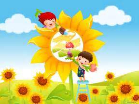 Kids Wallpaper Kids Background Wallpapers Win10 Themes